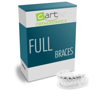 full-braces