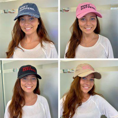 Shift-Happens-Hats